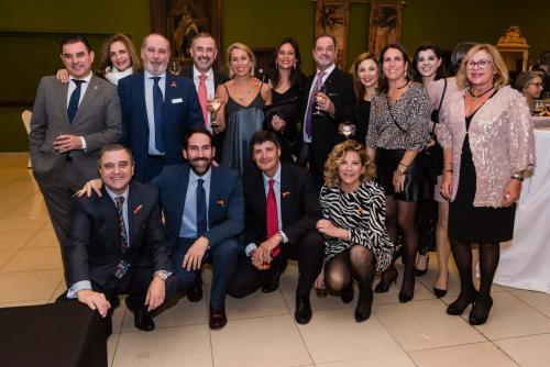 Congreso Sevilla - Cena de gala